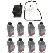 For Transmission Filter & Fluid Kit Vaico/Febi for W203 W211 W209 CLS500 E550