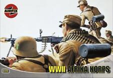 Airfix-A01711-Segunda Guerra Afrika Korps