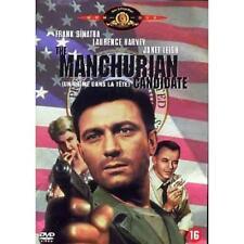 UN CRIME DANS LA TETE (The manchurian candidate) // DVD neuf