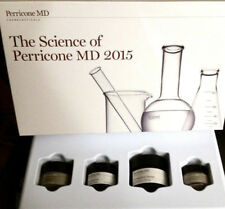 PERRICONE MD's The SCIENCE of PERRICONE MD 2015 *4 PIECE SET* --  NEW IN BOX