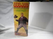 Polar Lights Odd Job James Bond Goldfinger Model SEALED