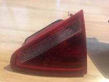 2007-2012 AUDI A5 COUPE INNER REAR RIGHT TAIL LIGHT
