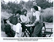 Dudley Moore,Laraine Newman & Gary Wies Wholly Moses Unsigned Glossy 8x10 (D)