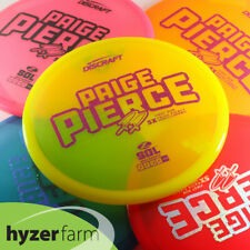 Discraft FIRST RUN 5X PAIGE PIERCE Z SOL *pick weight/color* Hyzer Farm midrange