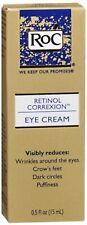 RoC Retinol Correxion Eye Cream 0.50 oz NEW FREE SHIP
