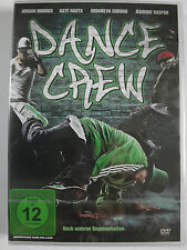 Dance Crew - Break Dance - Musik, Tanzen, Tanzfilm - J. Bridges, Brooklyn Sudano