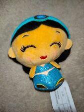 Disney Princess Mini Collectible Plush Series 1 Jasmine Plush