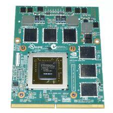 Nvidia GF GTX 560M N12E-GS-A1 1,5GB GDDR5 Grafikkarte für Schenker P801 PRO