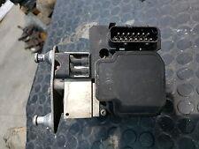 CENTRALINA POMPA AGGREGATO ABS MERCEDES CLASSE A (W168) 160 BER.