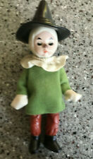 Alexander Doll McDonalds Happy Meal Toy Wizard of Oz Scarecrow 2008 Movable 5""