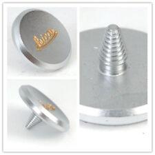 For Leica Soft Release Button Silver Camera Accessories