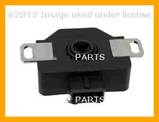BMW 325i 325is 325iX 525i 528e Facet Throttle Position Switch - Rectangular Plug