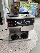 Cecilware Cs3 120V Coffee Maker/Brewer w/ 3 warmers : Coffee Station