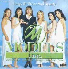 Models Inc. (1997, RTL) Mark Morrison, Pearl Jam, Jamiroquai.. [2 CD]
