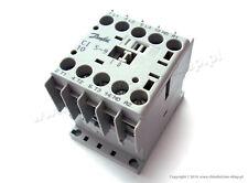 Contactor, coil Danfoss CI 5-9, 3.0/4.0kW, cewka 230V AC (037H350432)