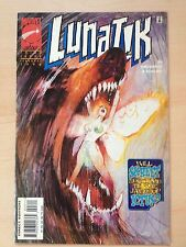 LUNATIK #3 1996 Marvel Comics