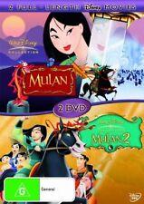 Adventure Children's Family Box Set DVDs & Blu-ray Discs