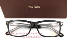 Brand New Tom Ford Eyeglass Frames 5146 003 BLACK for Men Size 56mm