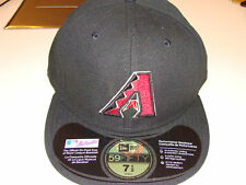 New Era Cap Hat Arizona Diamondbacks Alt 7 3/4 Baseball
