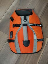 Outward Hound Ripstop Dog Life Jacket Quick Release Easy-fit