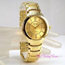 Relojes de pulsera Deportivo de oro