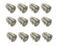 Holden Clips Badge Push In Type x12 1/8 Kingswood Commodore HG-HK HQ-WB VB-VP