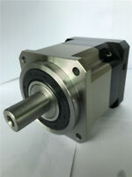 5 arcmin planetary gearbox reducer ratio 5:1 for 750w AC servo motor 19mm shaft