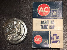 AC NOS Gas Cap Fits Ford Mustang, Thunderbird, F-Series Trucks, Courier & More!