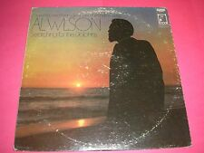 AL WILSON - Searching For The Dolphins - Soul City SCS 92006 ---  33rpm Vinyl