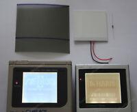 Game Boy DMG & Pocket LED Backlight Kit - White