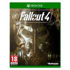 Pal version Microsoft Xbox One Fallout 4
