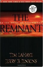 The Remnant: On the Brink of Armageddon (Left Behind) by Jerry B. Jenkins, Tim L