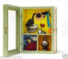 Dog Cat Horse Ferret Rabbit Gerbil Create Your Own Art Pet Memorial Shadowbox