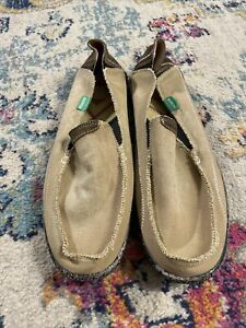 Mens size 13 slip on shoes