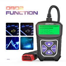 Automotive OBD2 Scanner Car Code Reader Check Car Engine Light Diagnostic Tools