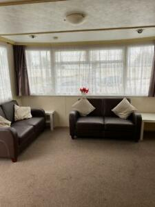 WELL PRESENTED CARNABY BELVEDERE 35 X 12 3 BED  (HEATED BEDROOMS)