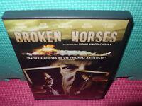 BROKEN HORSES - VINOD CHOPRA -