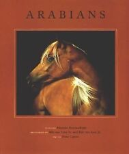 Arabians, van Lent Jr., Rik, Upton, Peter