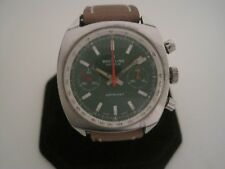 Breitling Sprint Vintage 2 Register Chronograph Manual Wind Watch