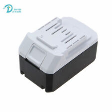 DVISI 18V 4.0Ah BL1813G Battery for Makita Replacement Power tools DF457D, HP457