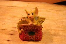 Pocket dragon Percy Rare Htf Mint with Box