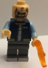 El Diablo Suicide Squad For LEGO Action Figure