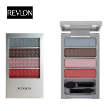 Revlon Colorstay Eyeshadow Quad Palette 12 HOUR  Summer Suedes New & Sealed