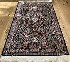 Finest Quality Oriental Rug - 300cm x 200cm - Ideal For All Living Spaces -El004