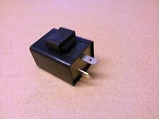 Flasher RELAY For LED Indicators Honda Yamaha Kawasaki Suzuki Resistor 2 PIN 12V