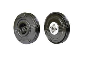 Powerbond OEM Replacement Harmonic Balancer HB1739N fits Volkswagen LT 28-35 ...