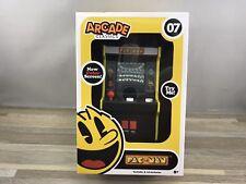 Pac-Man Arcade Classics # 07 Handheld Mini Arcade New 2017 (Color Screen)