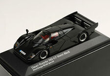 Minichamps 1/43 Porsche 962 GT Street black (Minichamps World Special)