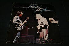 Golden Earring Mad Love 1978 Vinyl LP Rare Promo Copy OUT OF PRINT VG+/NM-