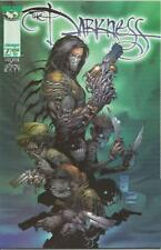 DARKNESS (1996) #7 - Back Issue (S)